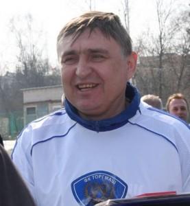 Легендарный Федор Федорыч...